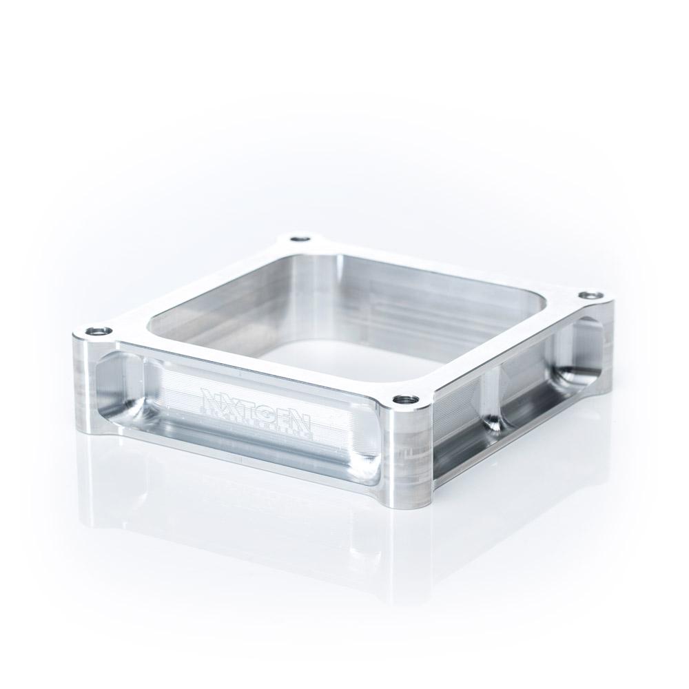 Main NXTGEN Open Style Billet Carb Spacer - 1 inch