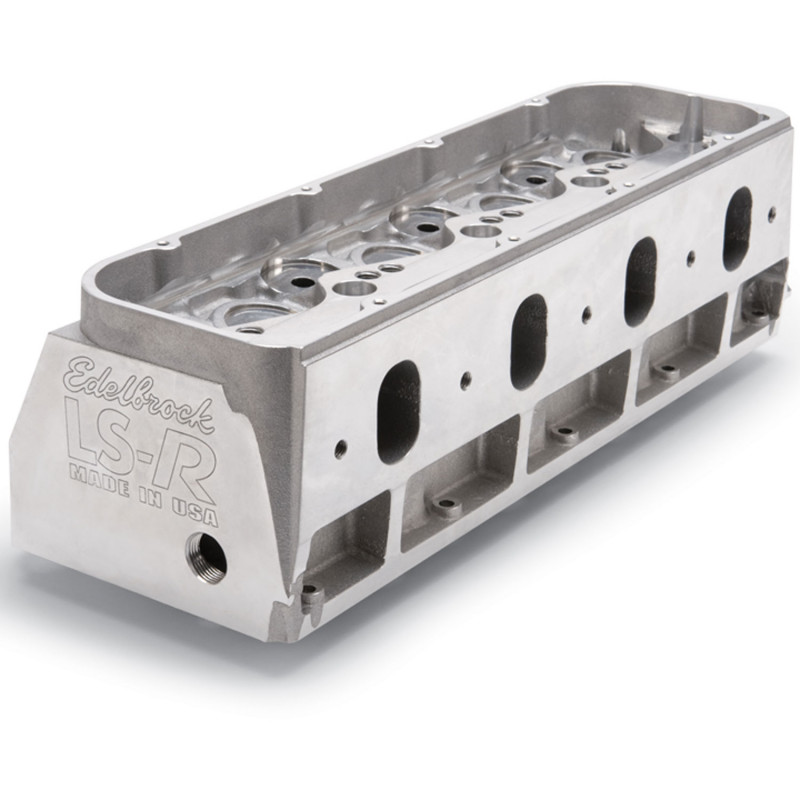 Main Billet LS Timing cover
