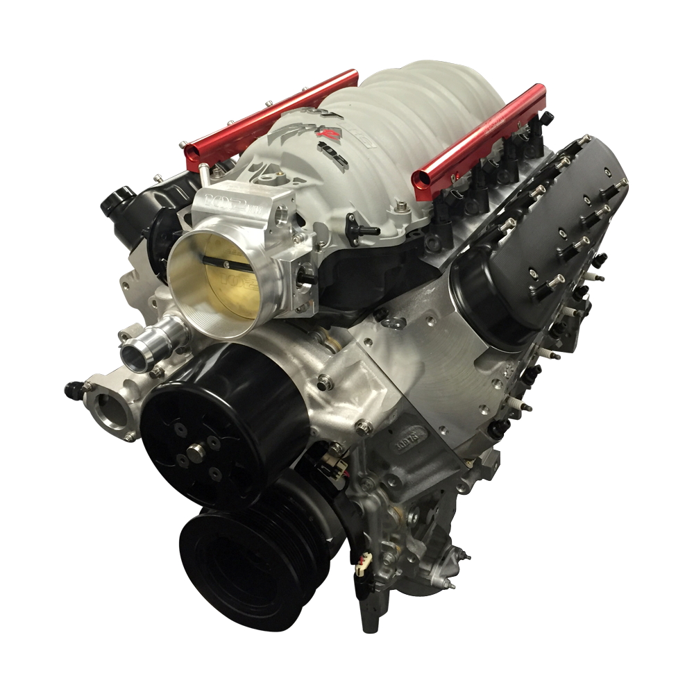 Main LS 416ci LS3 687HP Pump Fuel