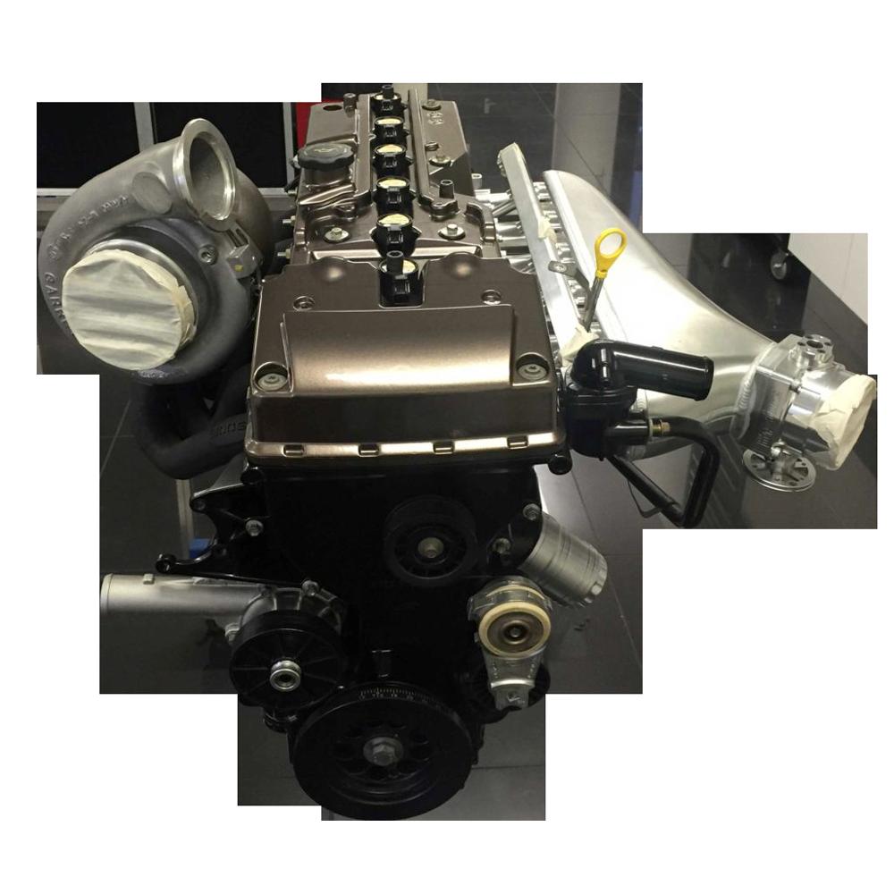 FORD 4 0L Barrra Long Engine 1000HP - Tremaniac Racing