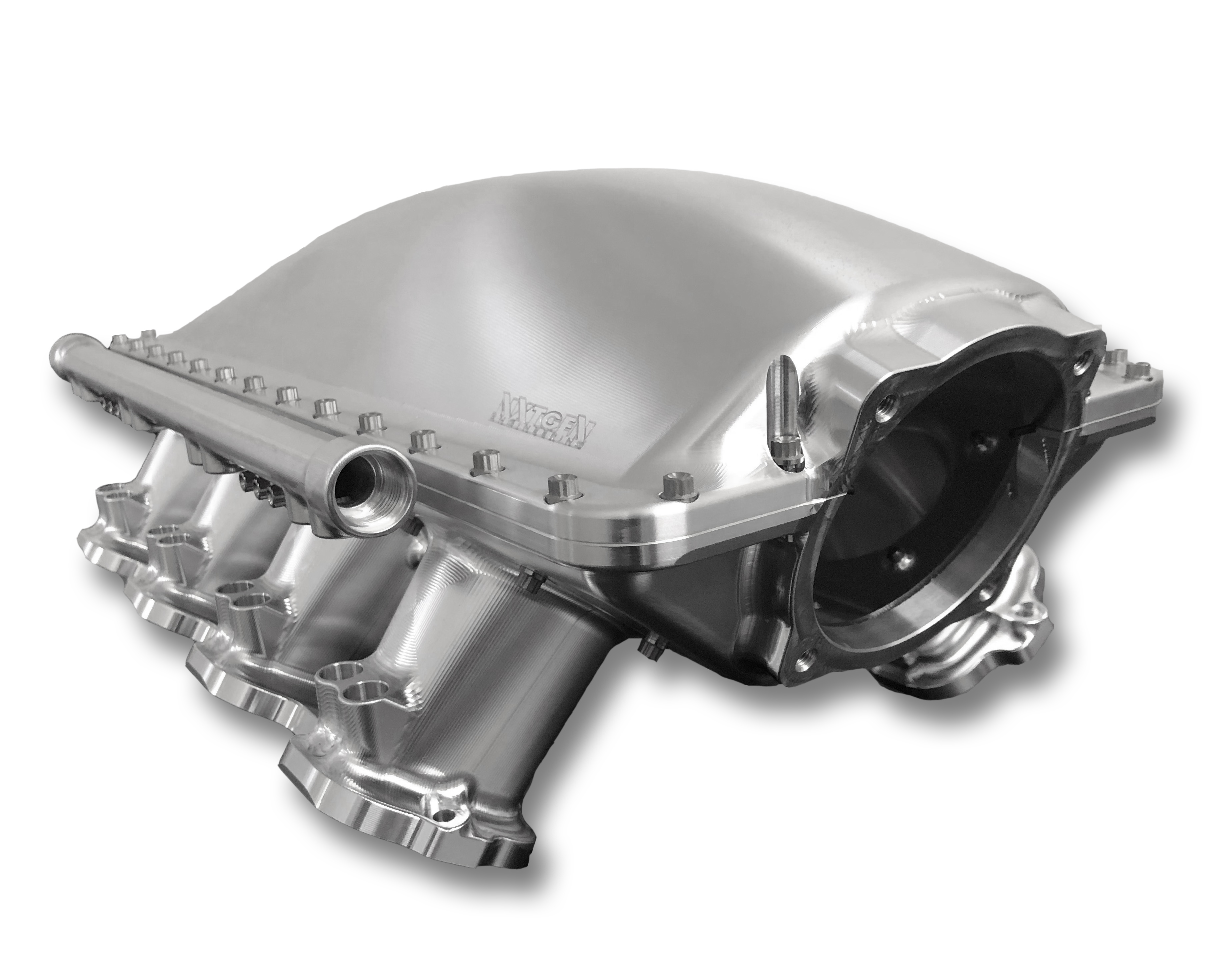 Main LS7 Billet Aspirated Intake Manifold